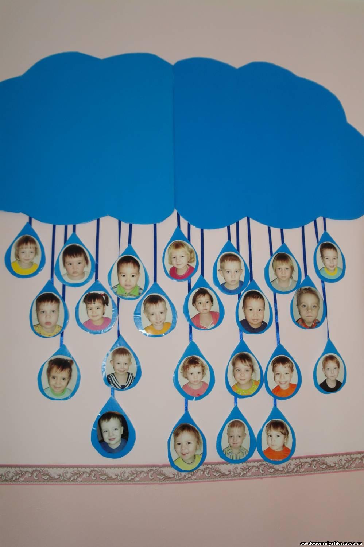 Критерии к смотр конкурс уголков в детском саду